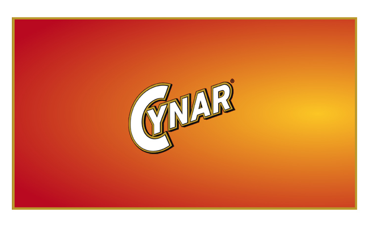 Cynar promotion Animation